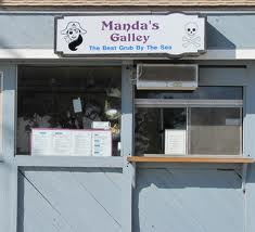 Manda's Galley