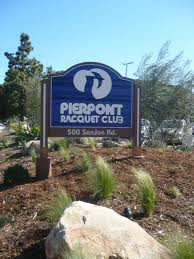 Pierpont Racquet Club