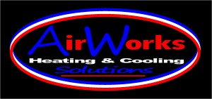 AirWorks Rings Black Back
