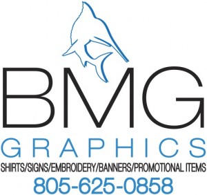 BMG logo for ad