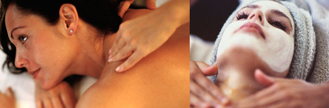 Vital Body Healing Spa & Salon